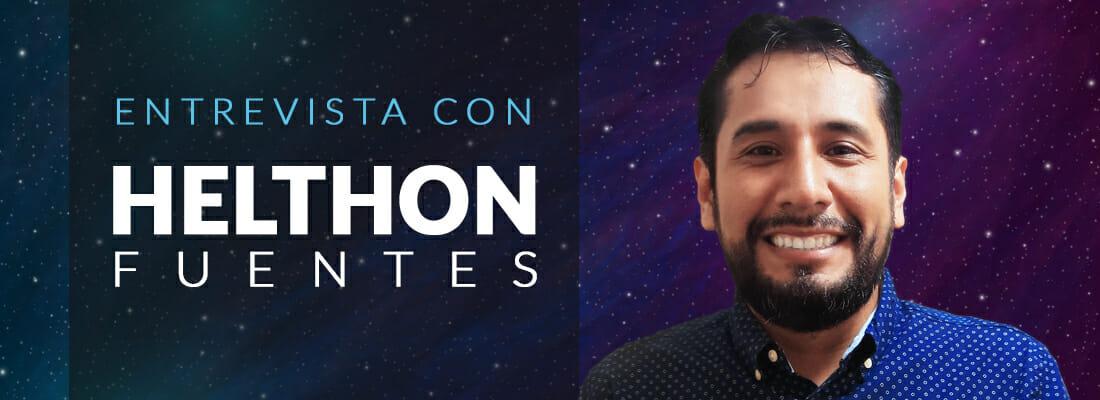 Helthon Fuentes