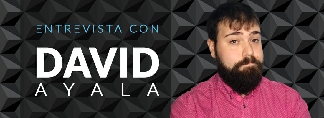 David Ayala Web
