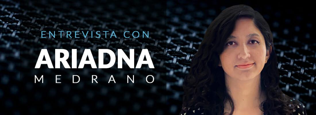 Ariadna Medrano