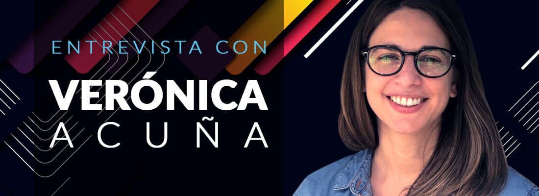 Entrevista a Veronica Acuña