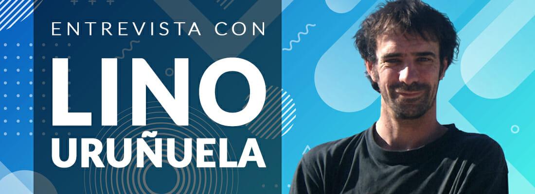 Lino Uruñuela