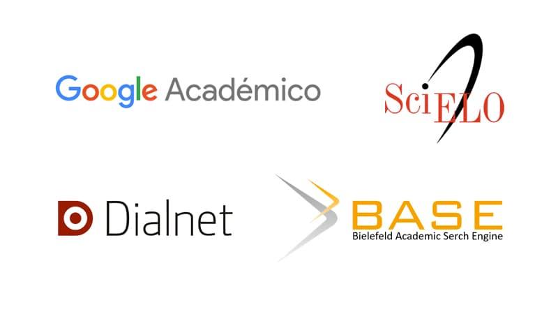 Buscadores de Internet academicos