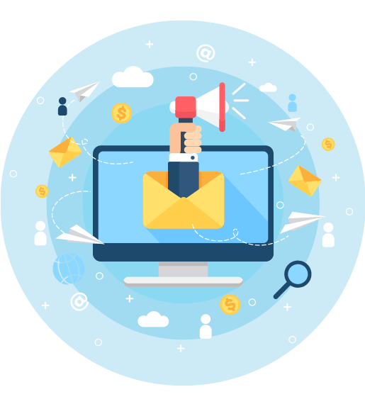 Vende mas con Email Marketing