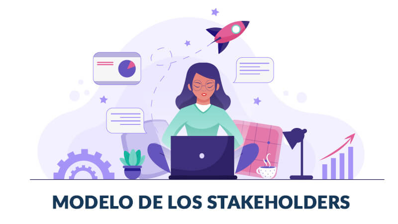 modelos de stakeholders