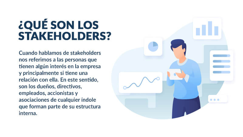 que son los stakeholders
