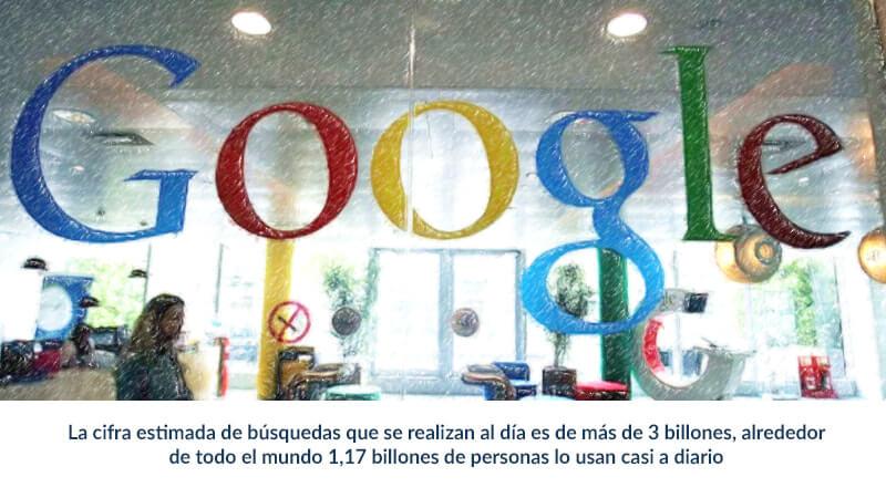 cuantos usuarios tiene google
