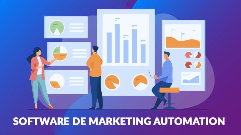 software-marketing-automation